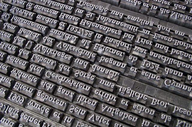 tipografia-mas-usada