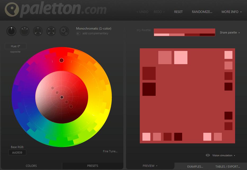 palentton