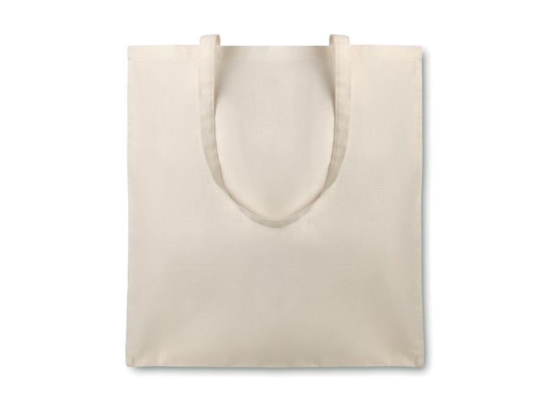 Bolsa de algodón ecológica