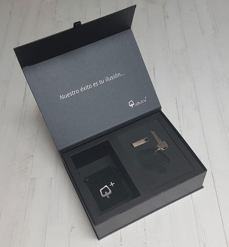packaging personalizado en Madrid